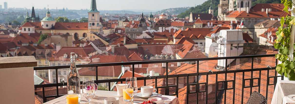 Gay Prague Guide