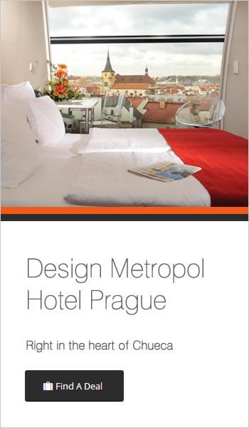 Metropol Hotel Prague