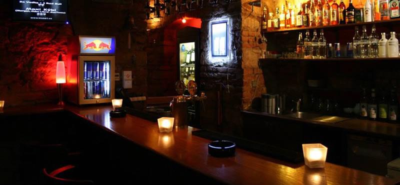 Gay Prague Bars Klub 21 This cosy little gay cellar