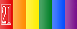 Klub 21 logo