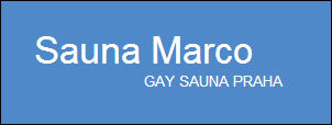 Sauna Marco