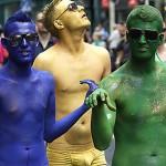 Gay Pride Prague 1
