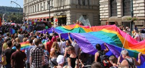 Gay Pride Prague 3