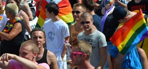 Gay Pride Prague 2
