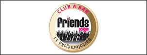 Friends Bar Prague