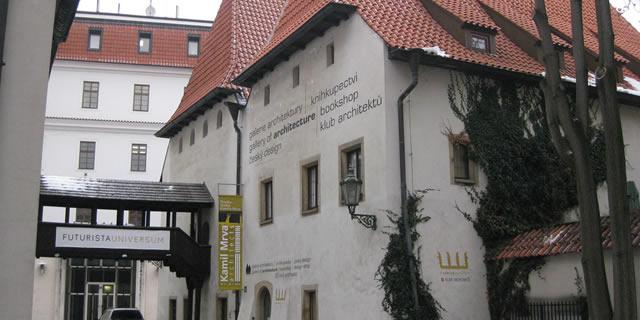 Futurista Prague