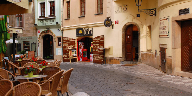 gay friendly restaurants in prague all the best places to eat. Black Bedroom Furniture Sets. Home Design Ideas