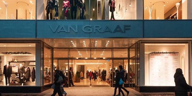 Van Graaf Prague